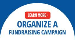 Organizing a fundraiser