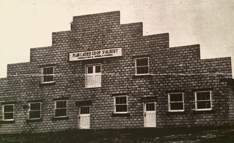 usine 1950